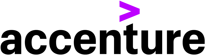 Bildergebnis für accenture black purple