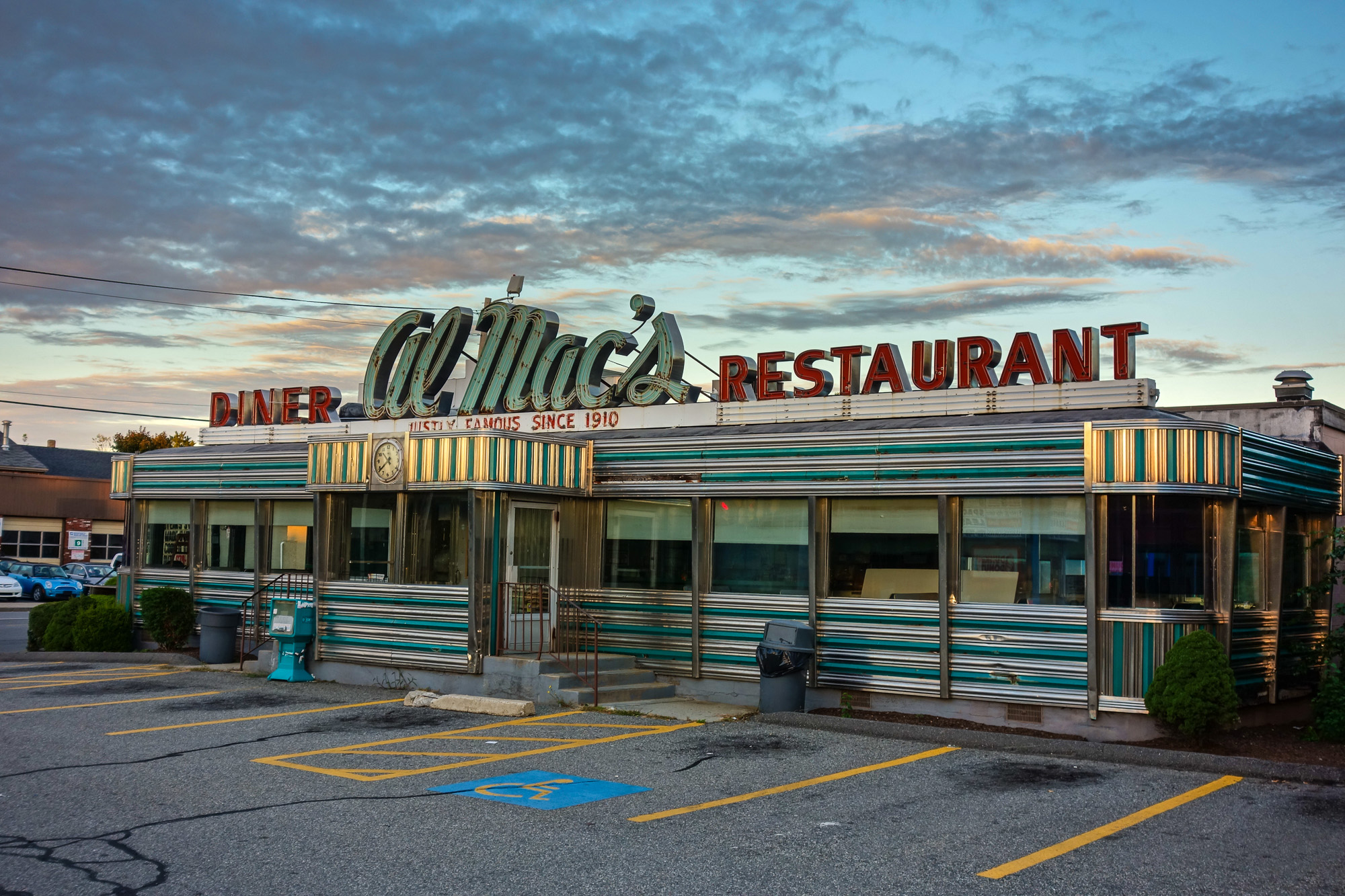 Archivo Al Mac S Diner Restaurant Fall River Ma 2012 Jpg Wikinoticias