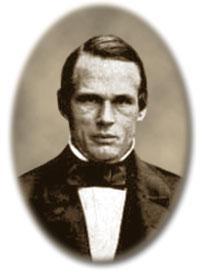 Anders Jonas Ångström Swedish physicist