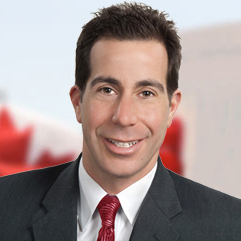 Anthony Housefather Canadian politician