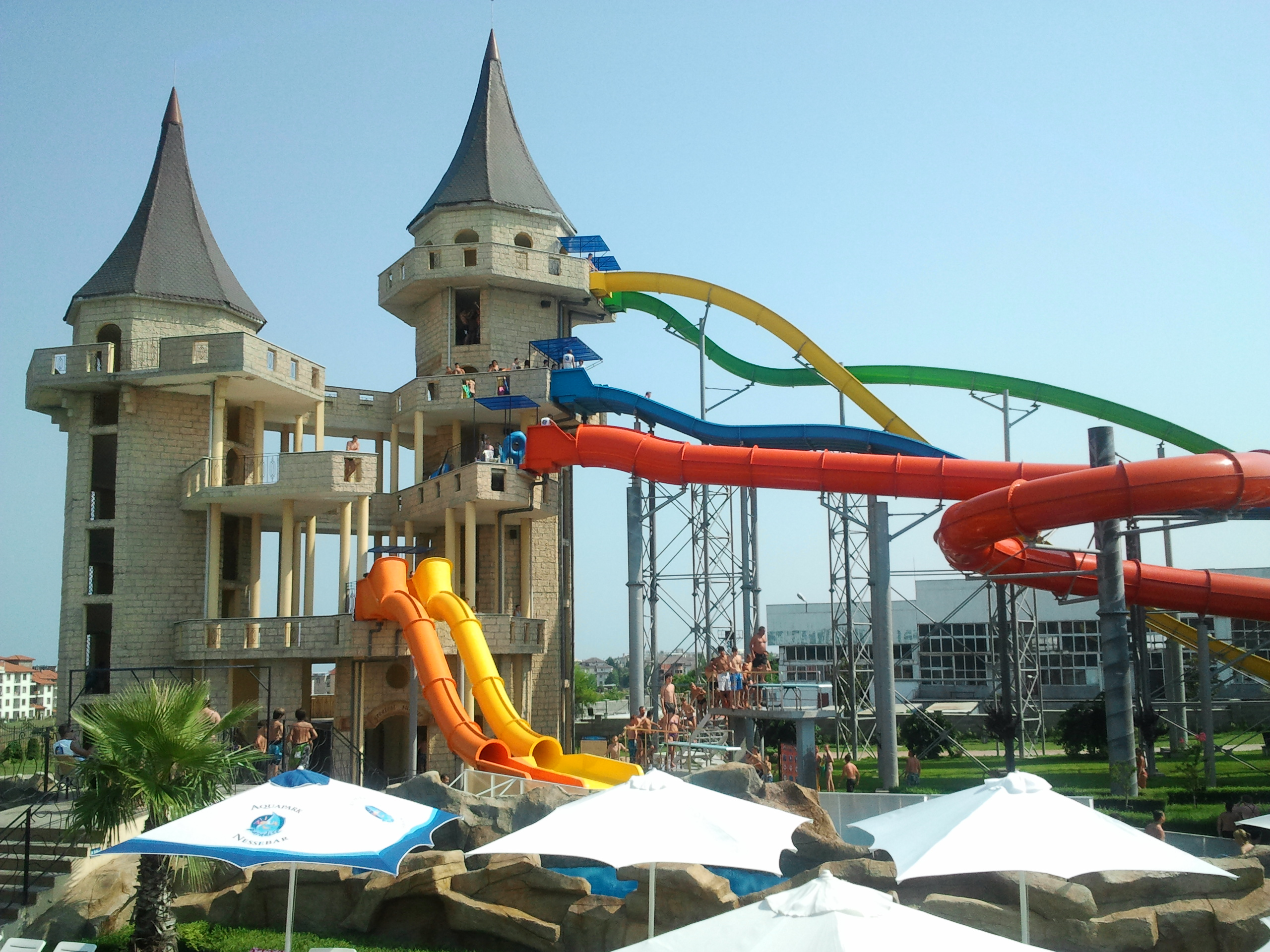 Aqua Beach Hotel Myrtle Beach