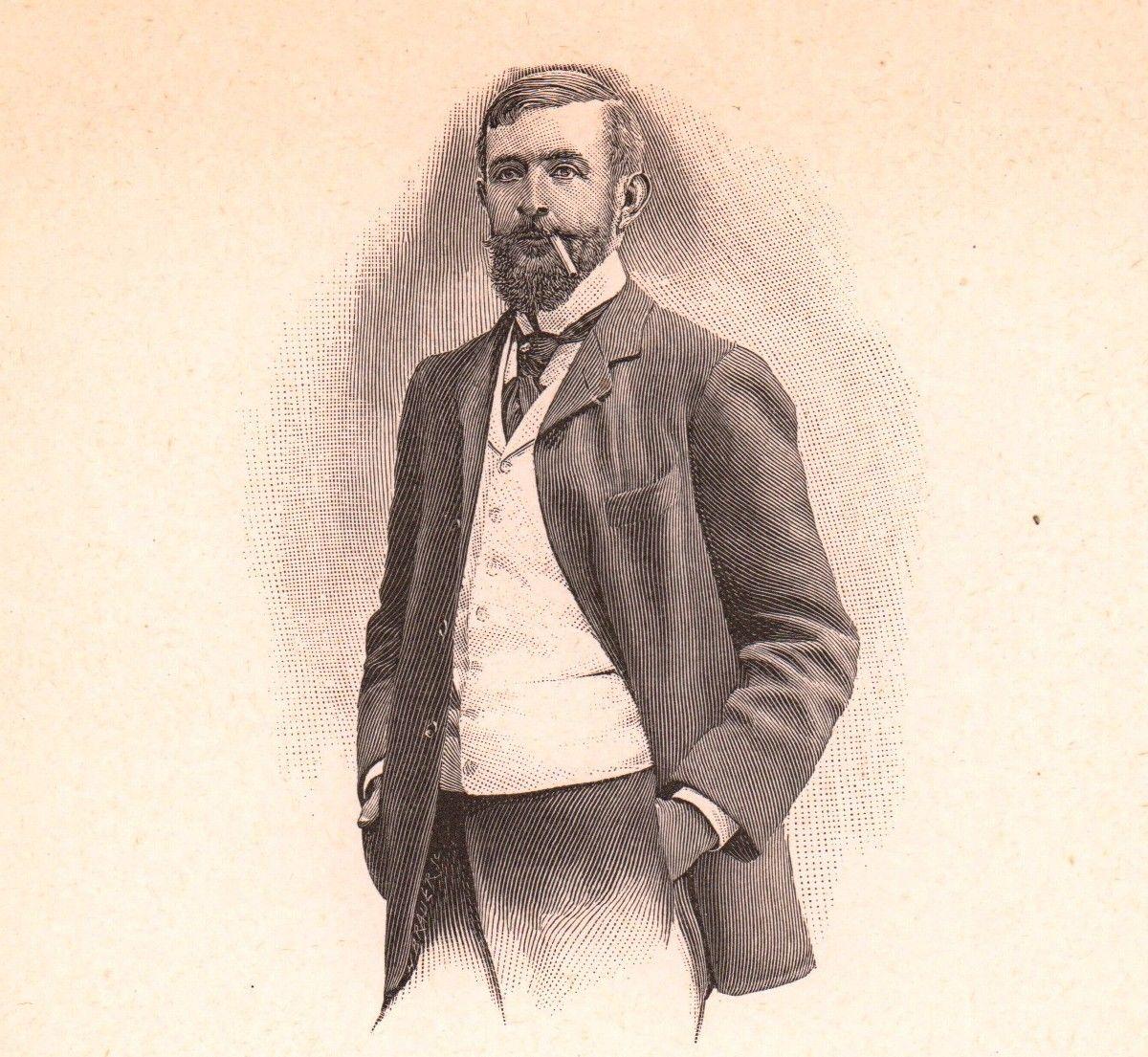 Armand Dayot