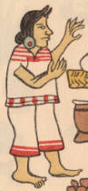 Aztec clothing