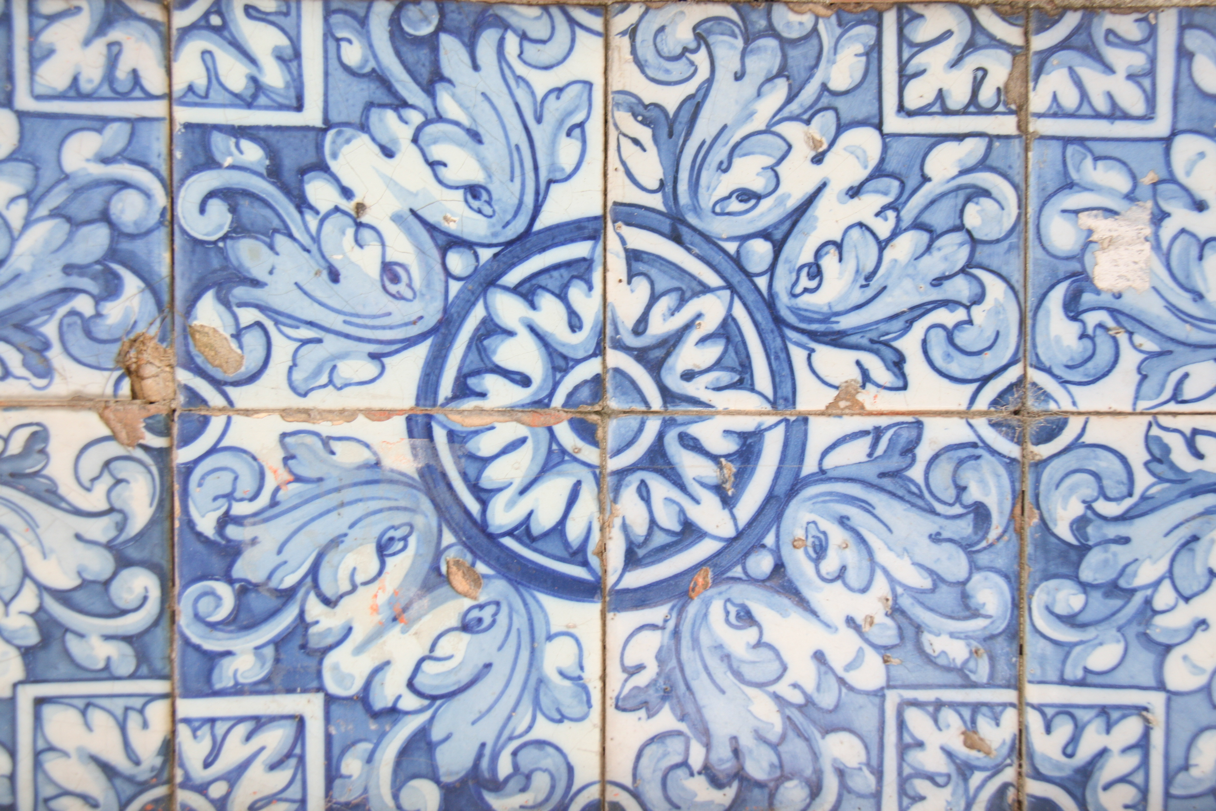 Azulejos car interior design for Azulejos on line