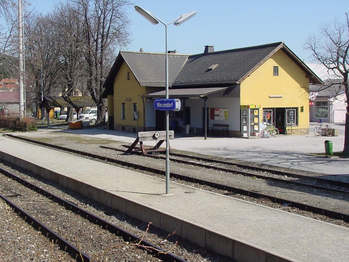 Winzendorf