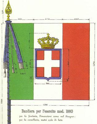 File bandiera di guerra foglio ufficiale di costruzione for Bandiera di guerra italiana