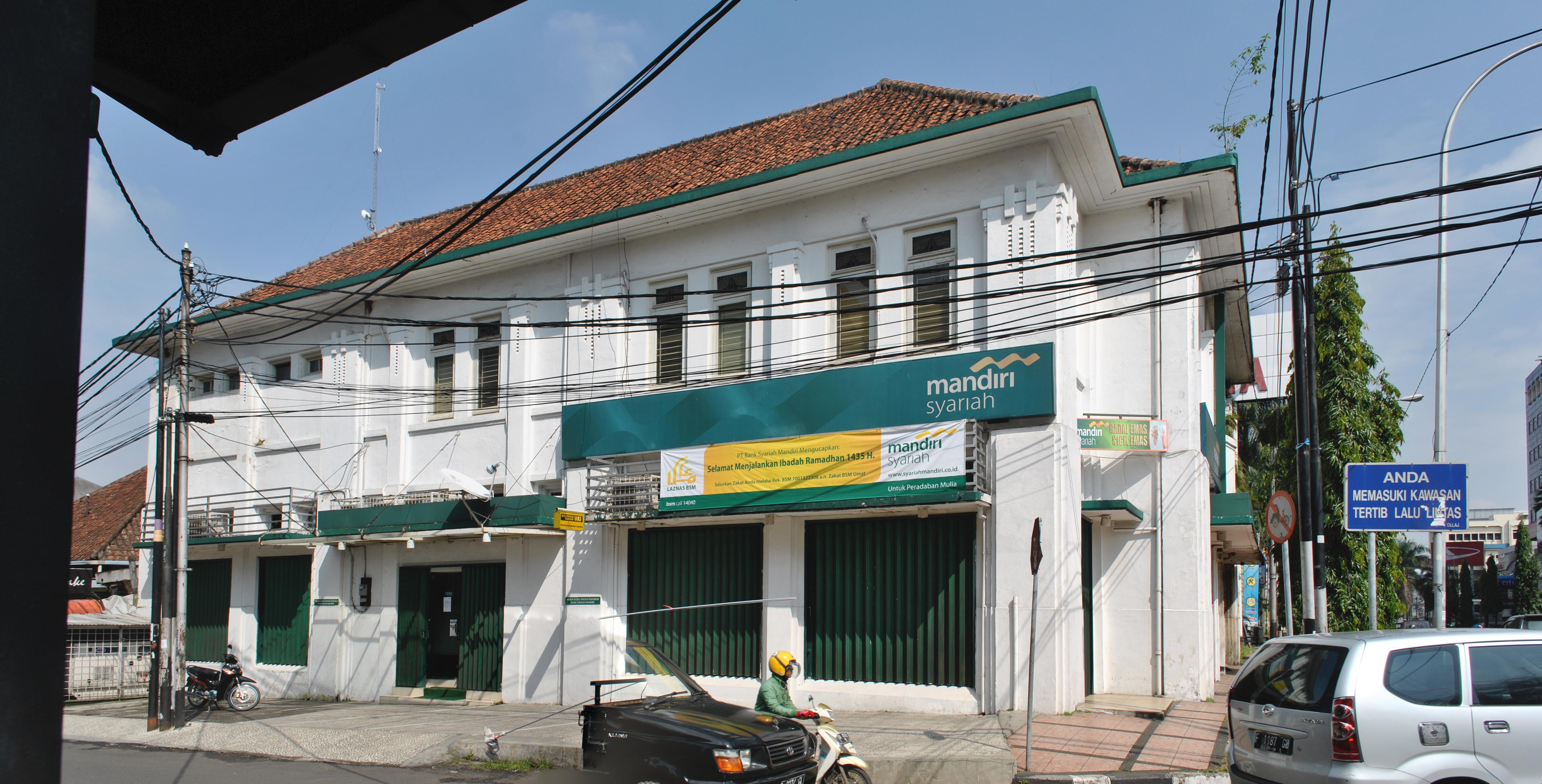 Cara Pinjam Uang Ke Bank Untuk Beli Rumah - Perbankan Syariah