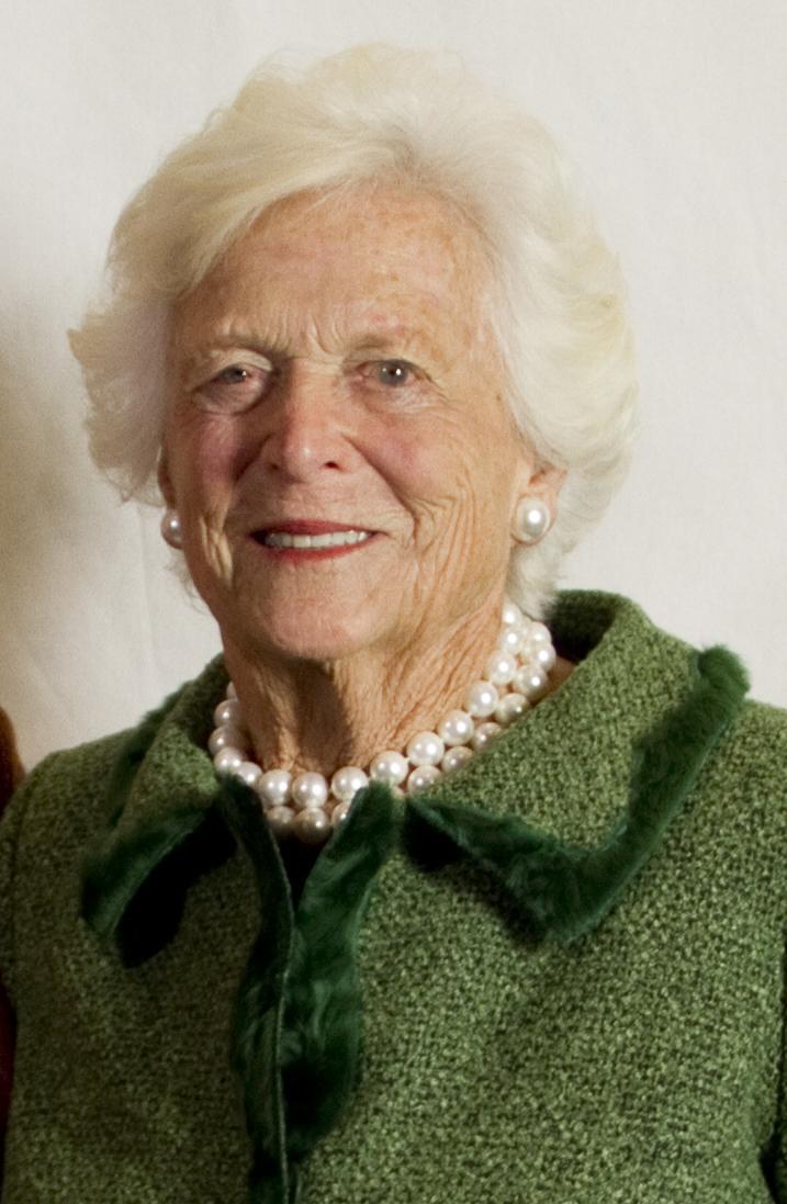 Barbara Bush 2012.jpg