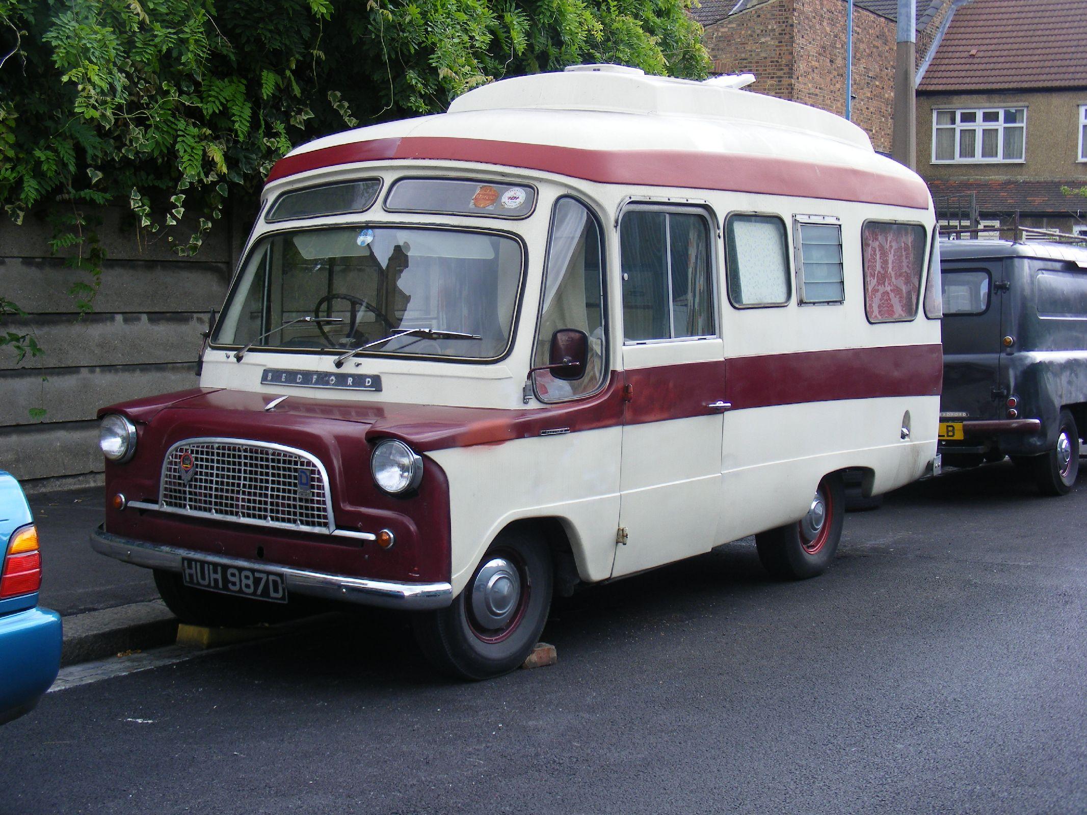 Bedford In Car Dealers