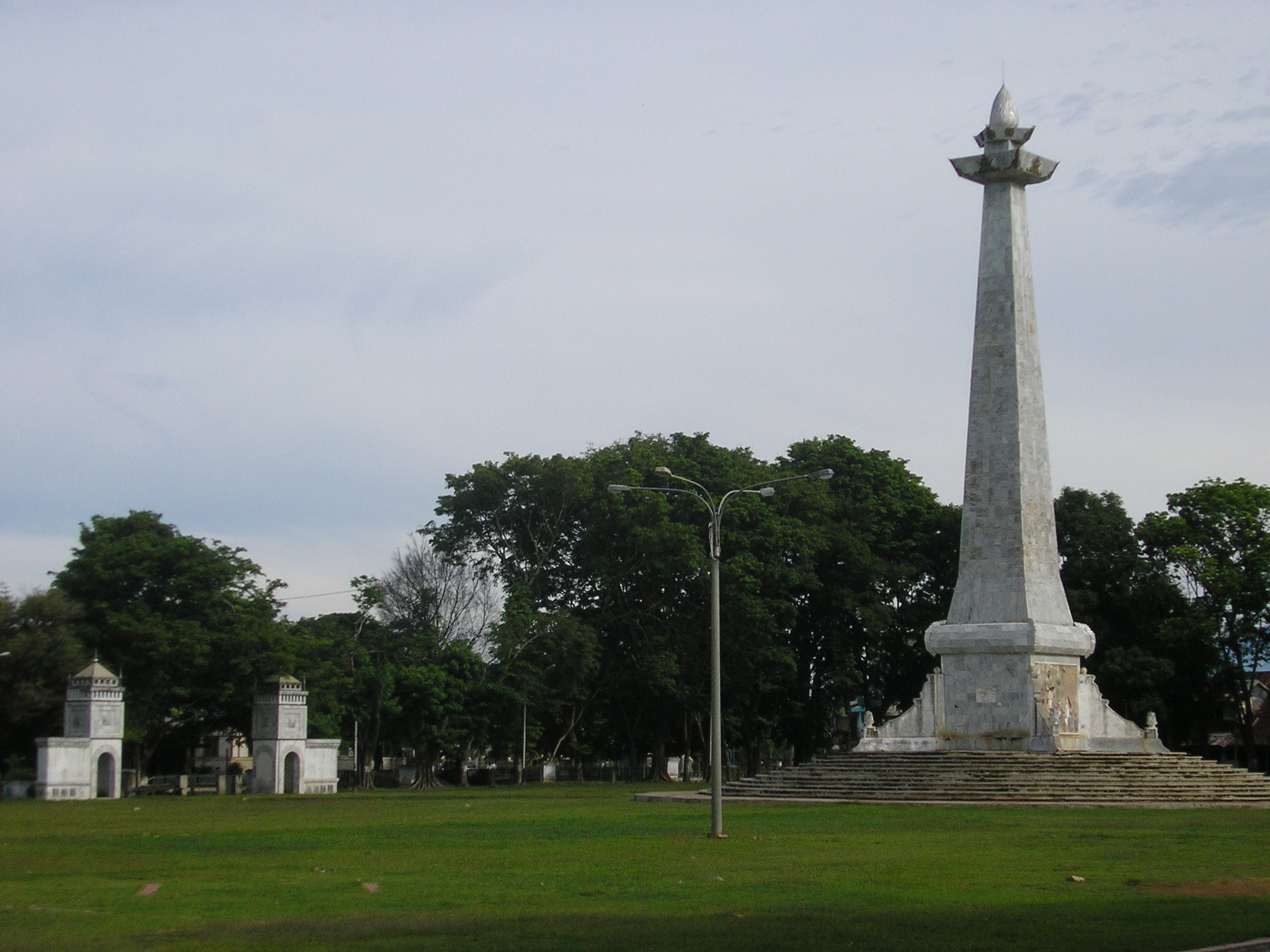 Bengkulu (Stadt) – Wikipedia