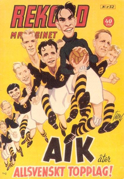 AIK Fotboll - Wikiwand