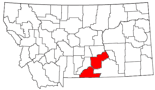 Billings Metropolitan Area
