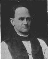 John Hind (bishop in Fukien) Bishop in Fukien; Irish Anglican missionary bishop