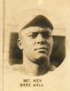 Biz Mackey American baseball player