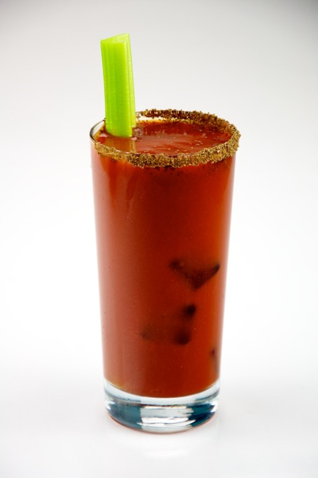 Bloody mary c ctel wikipedia la enciclopedia libre for Coctel bloody mary