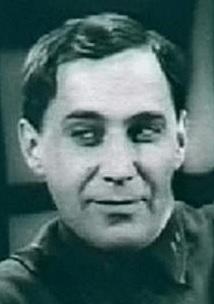 Boris Dobronravov Russian actor (1896-1949)