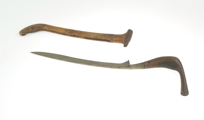 Weapons of silat - Wikipedia