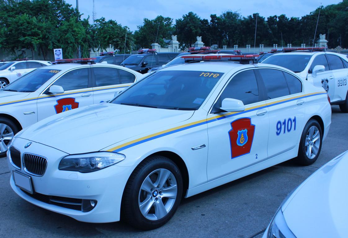 File Cancun Police Bmw 5 Series Jpg Wikimedia Commons