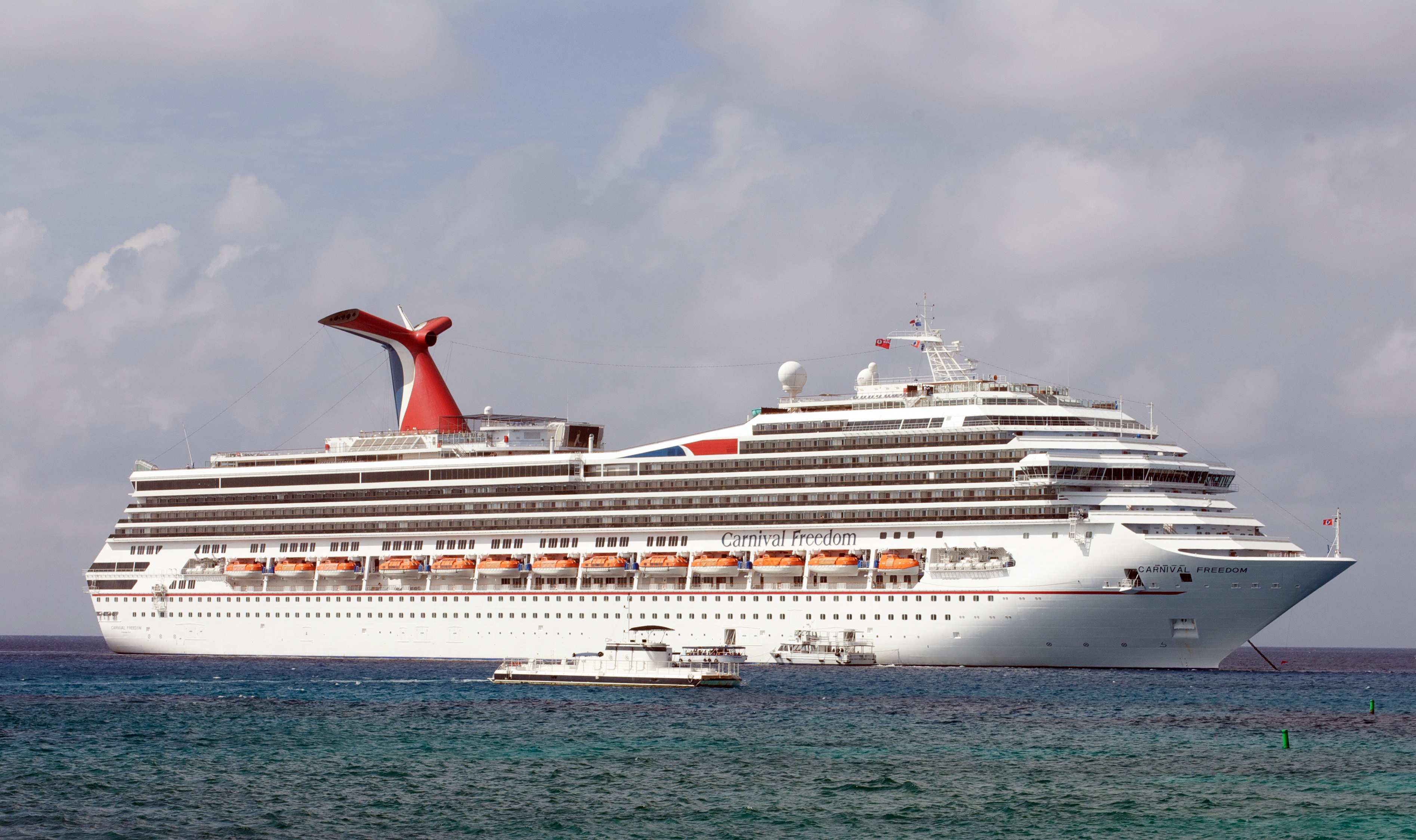 Sammi S Blog Of Life Carnival Freedom Review