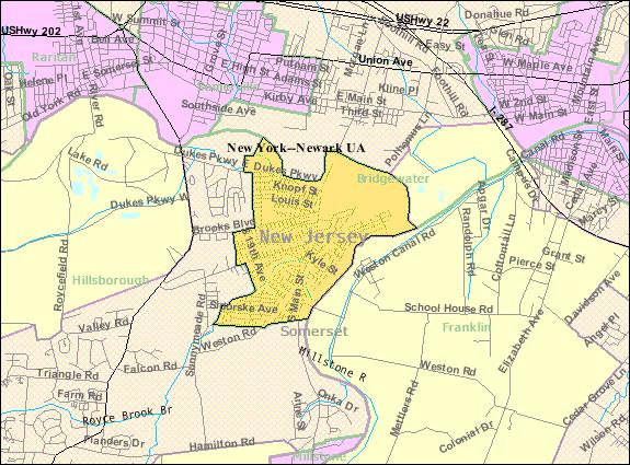 New Flood Map Palm Beach County