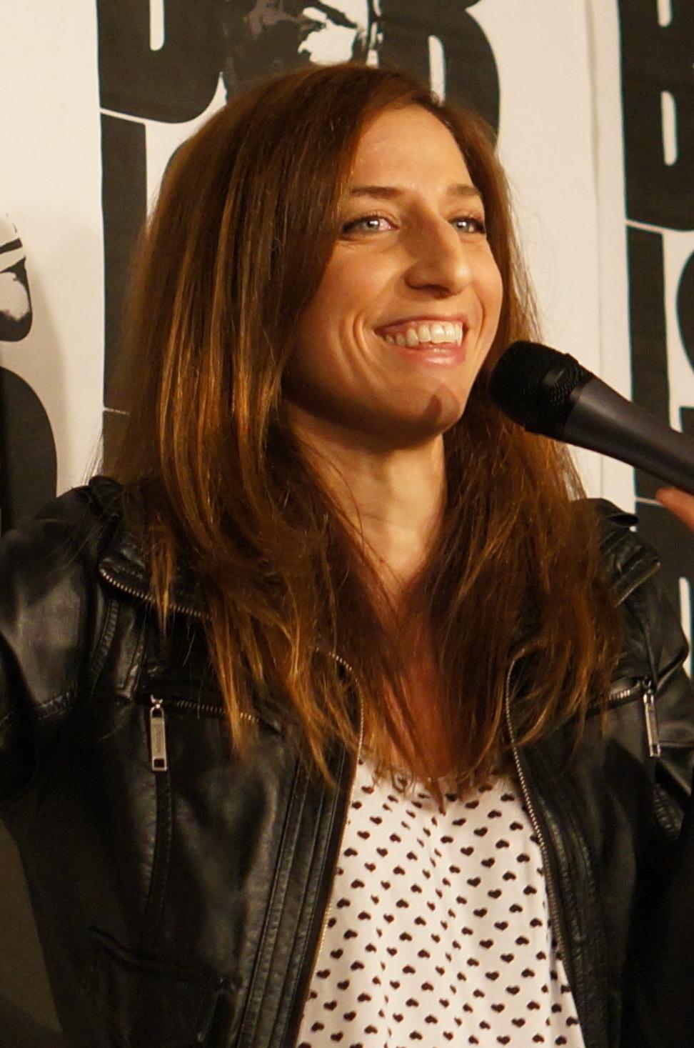 Chelsea Peretti - Wikipedia