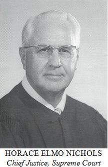 Horace Elmo Nichols