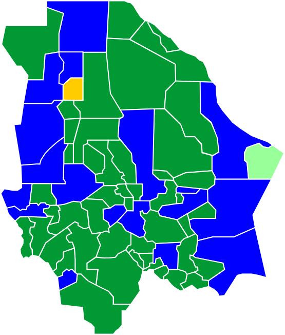 wiki elecciones estatales chihuahua