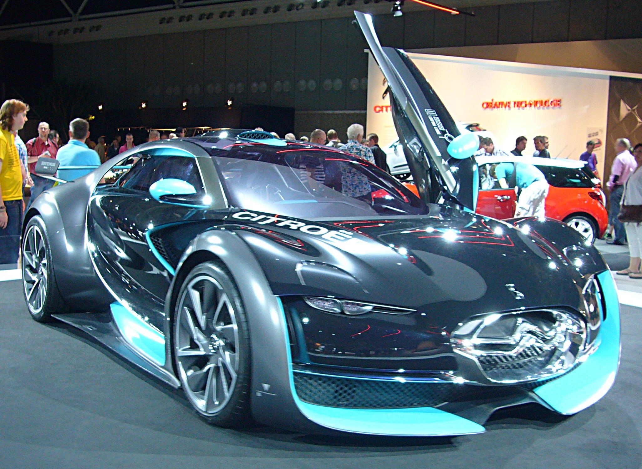 File:Citroën Survolt (front).jpg - Wikimedia Commons