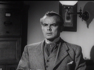 Clifford Evans (actor) British actor