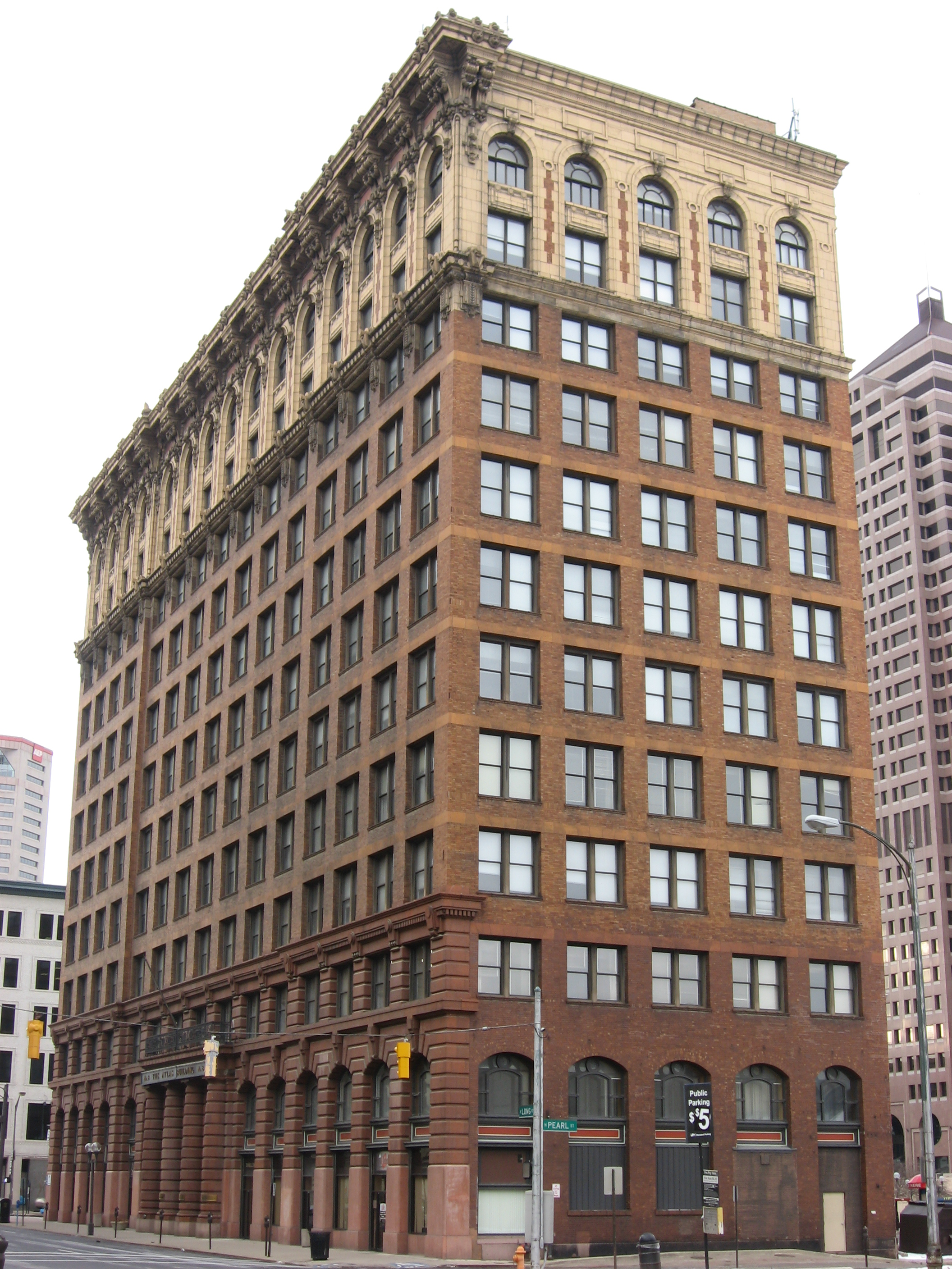 Columbus Oh Apartment Buildings For Sale