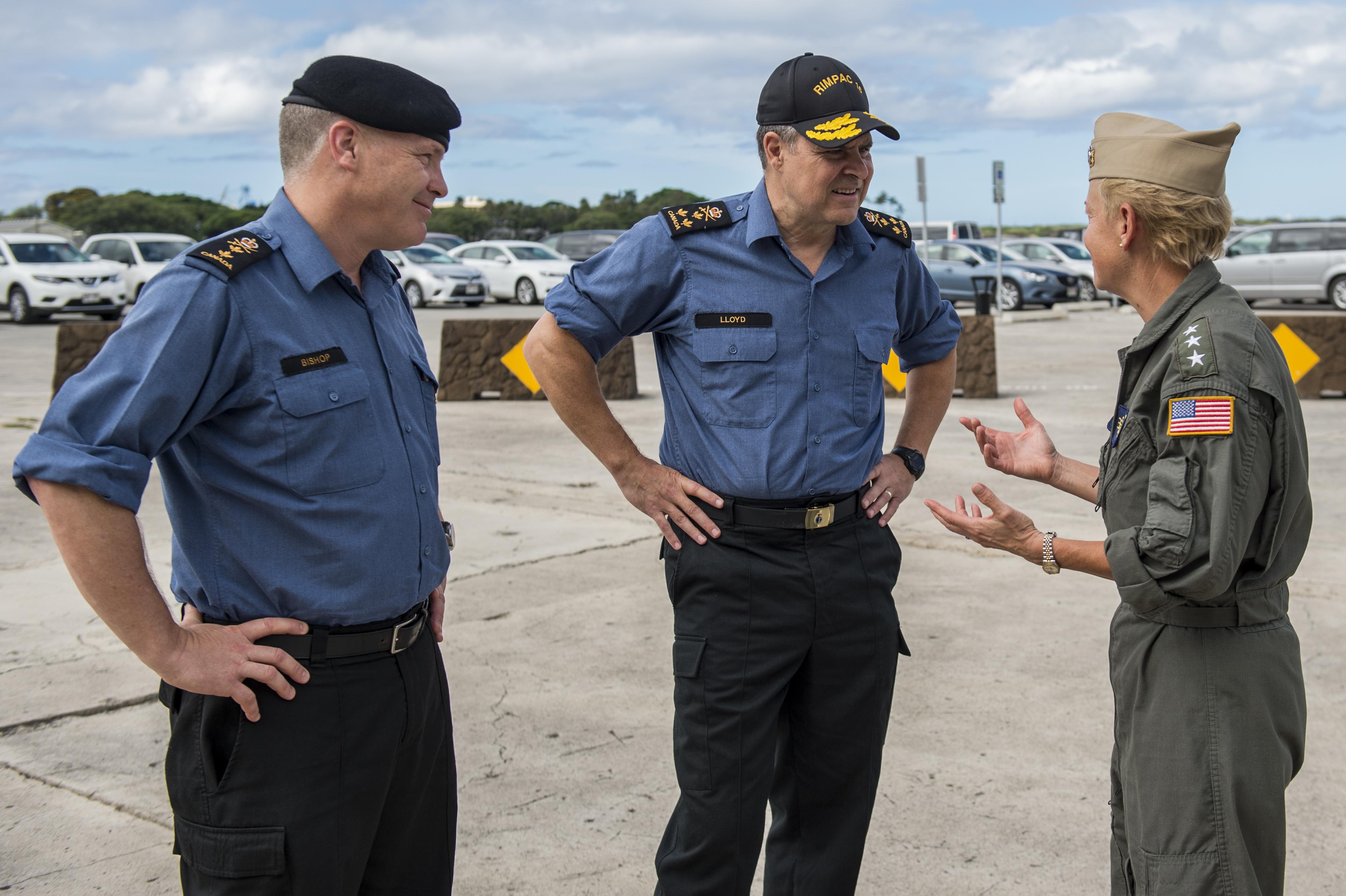 File:Commander of the Royal Canadian Navy Visits RIMPAC