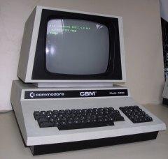 CBM Modelo 4032