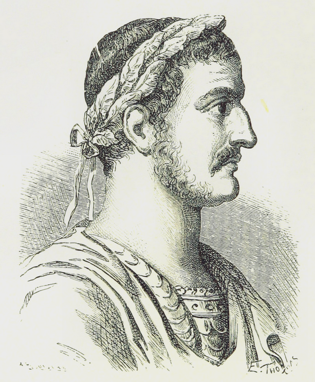 a description of constantine the great Constantine the great was the first christian emperor of rome, and his reign had a profound effect on the subsequent development of the roman, later byzantine, world by 325 he had succeeded in reunifying the empire, having defeated the last of his former tetrarchic colleagues, the eastern emperor licinius.