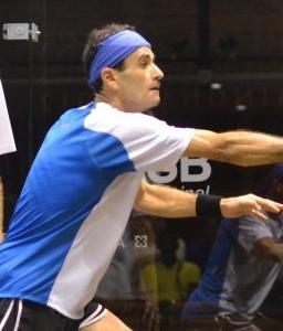 Craig Rowland Australian squash player
