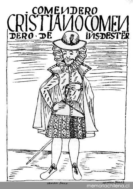 Encomienda Wikipedia La Enciclopedia Libre
