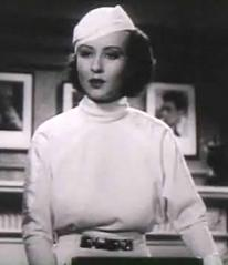 Cropped screenshot of Margaret Lindsay from the trailer for the film Lady Killer.jpg