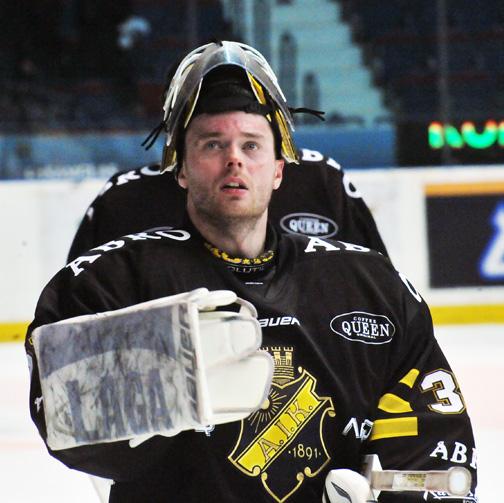 Daniel Larsson