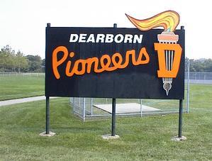 Dearborn High School Public school in Dearborn, Michigan, US