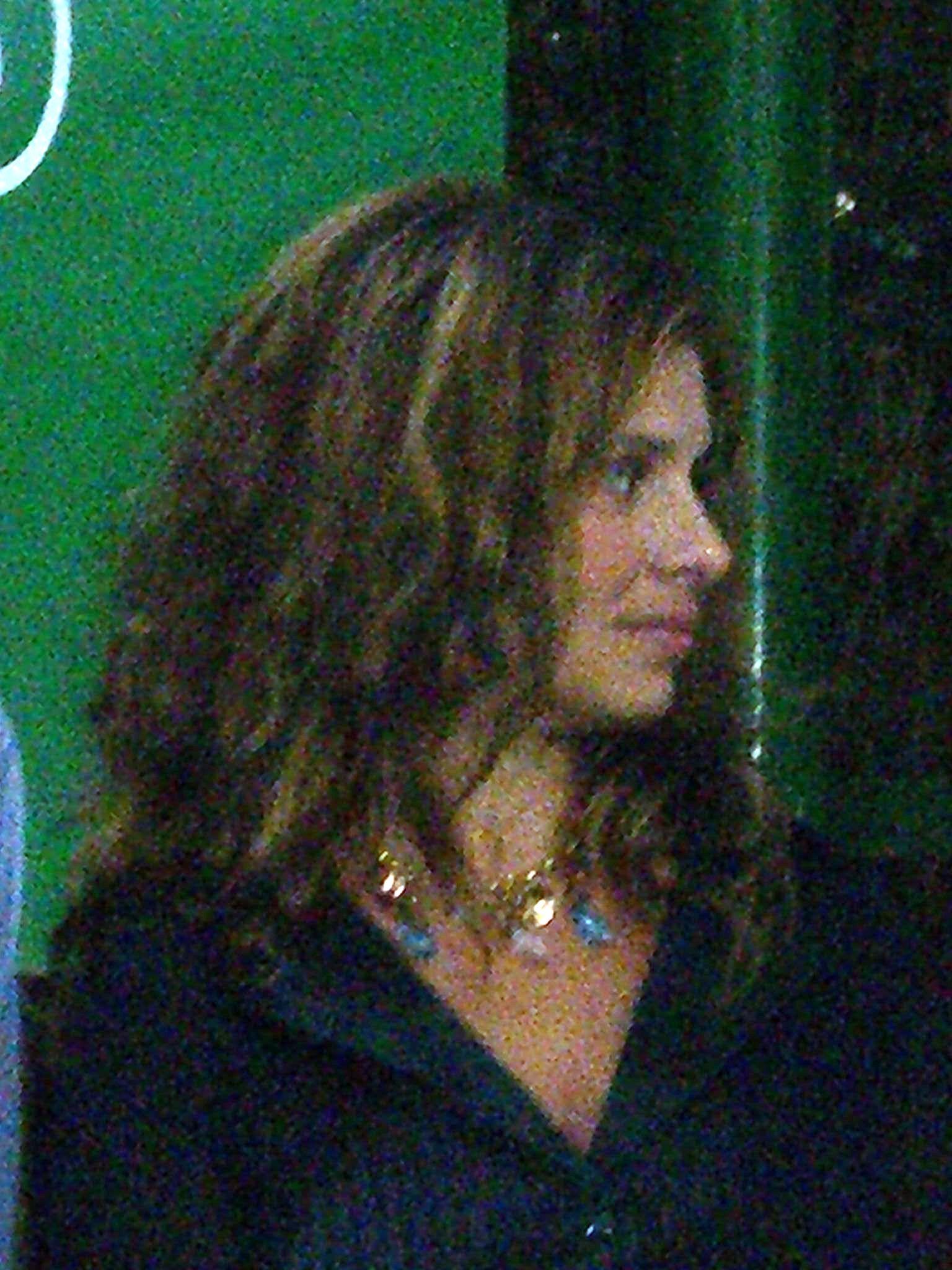 Debora Caprioglio - Picture Actress