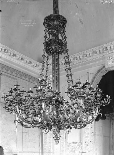 File domaine national ch teau chambre du roi lustre - Chambre des independants du patrimoine ...
