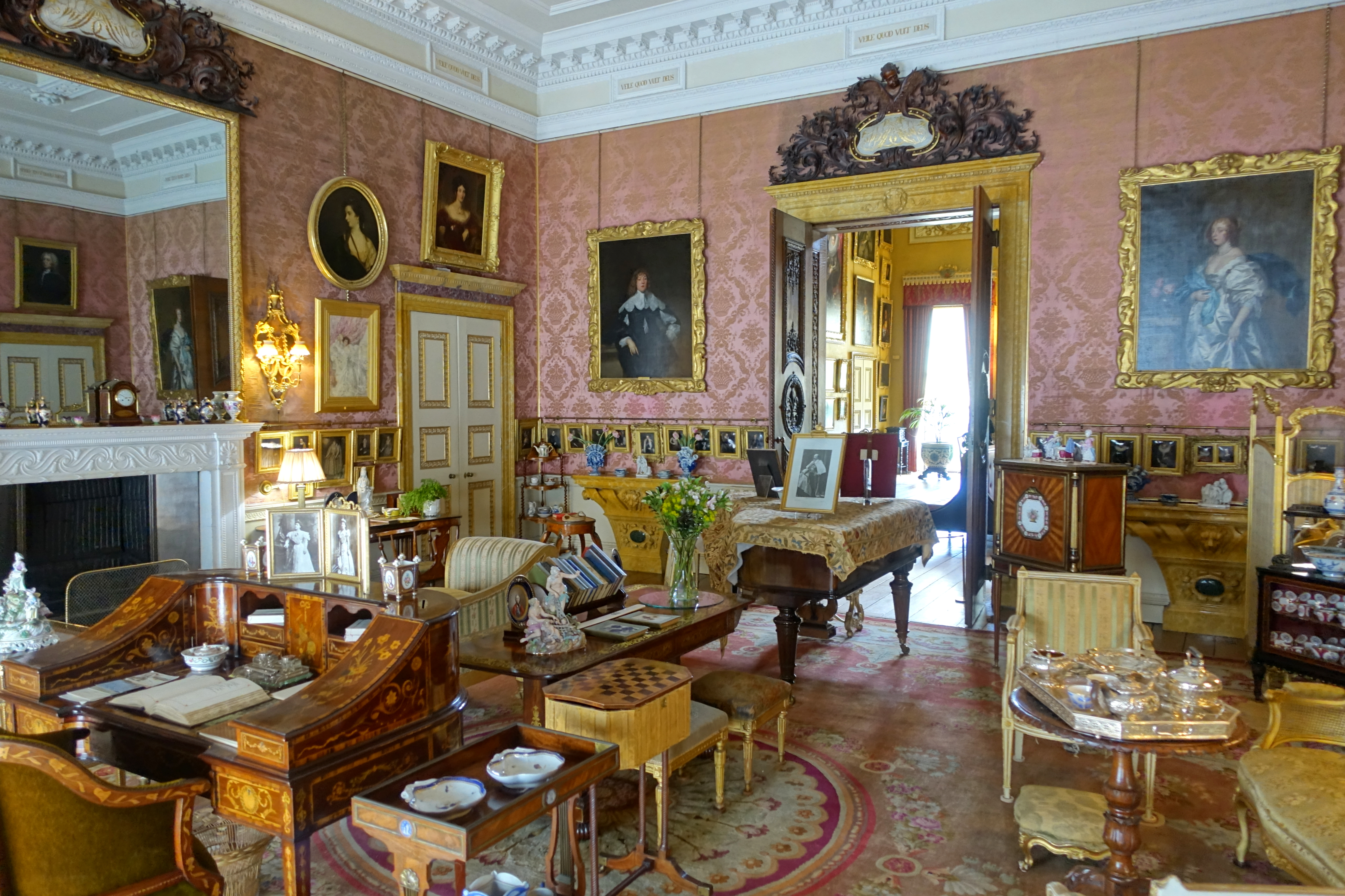 File:Drawing Room - Kingston Lacy - Dorset, England - DSC03410.jpg ...