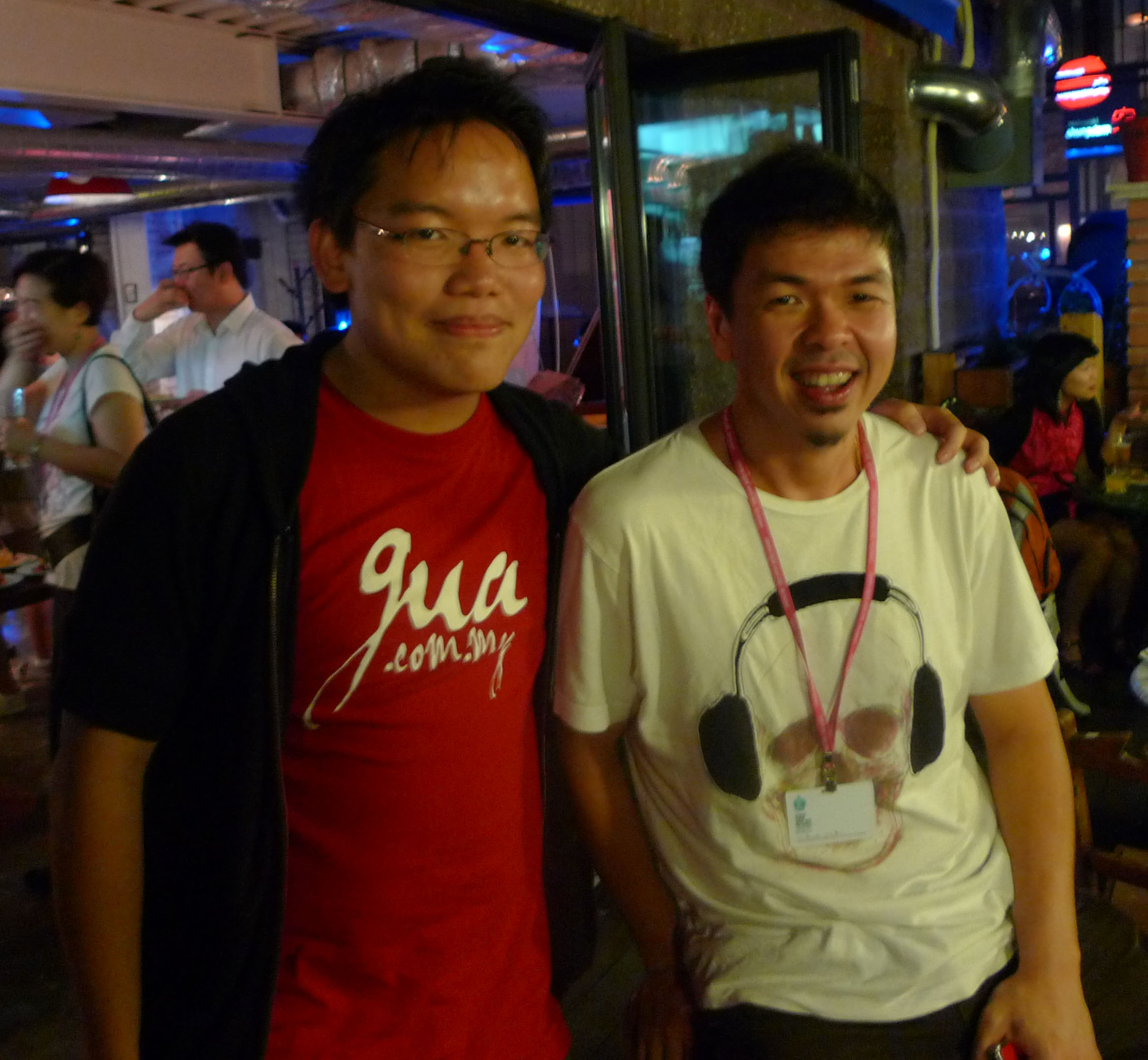 Image of Sherman Ong from Wikidata