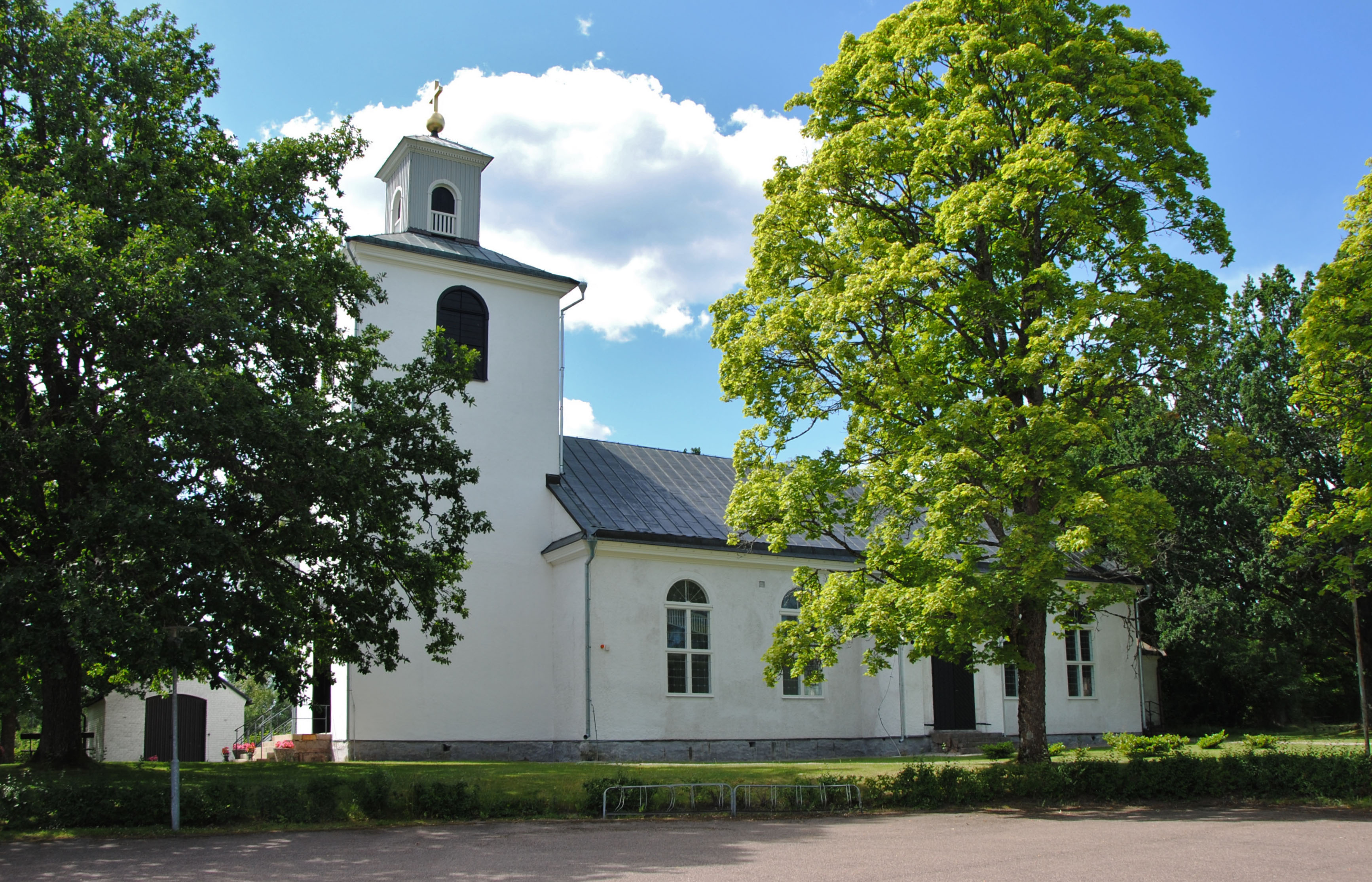 Joelson, Augusta *1882 Ekeberga. Utv 1901 | Anbytarforum