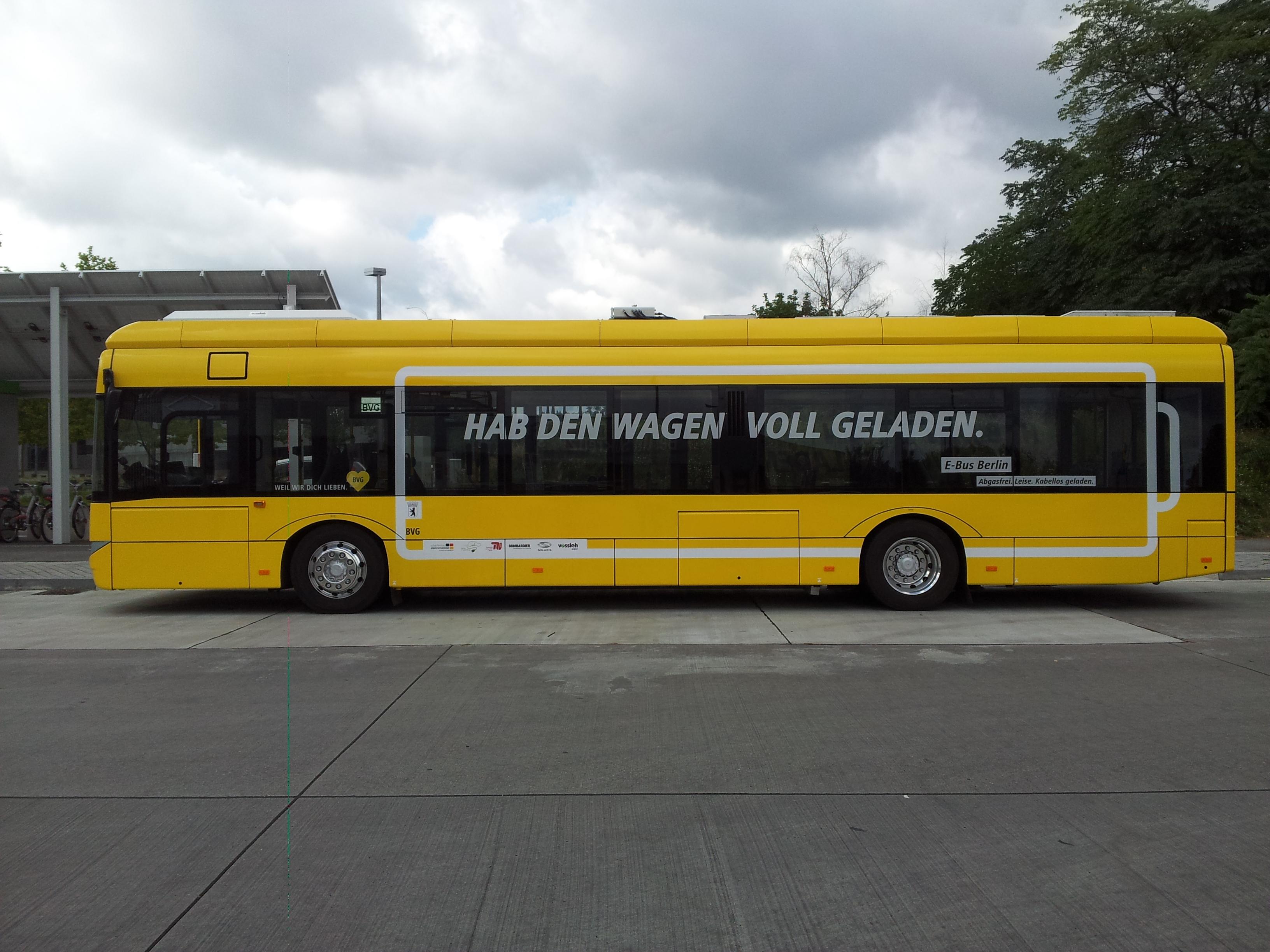 Berlin dating seite