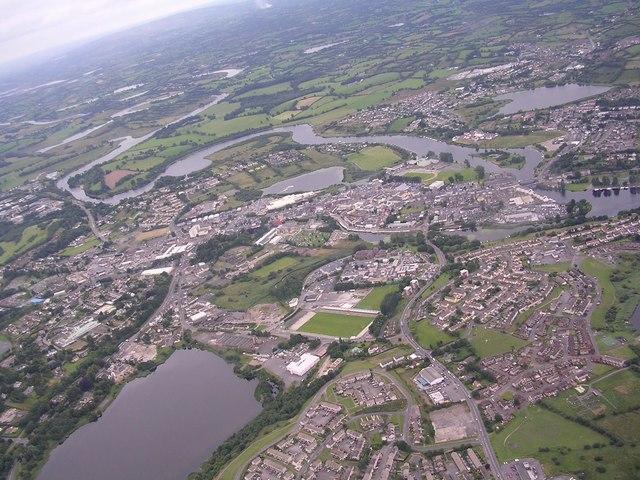 City Of Derry Building Society Linkedin