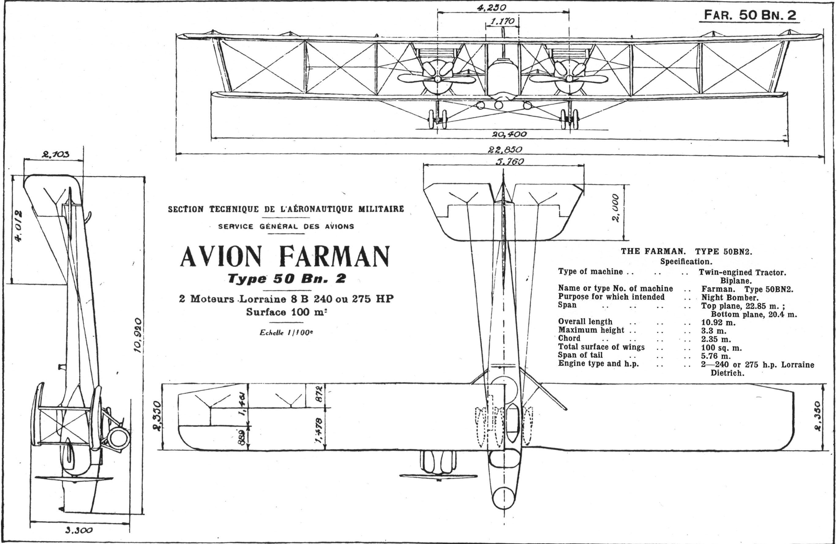 Open A Chord Chart: Farman F.50 Bn.2 dwg.jpg - Wikipedia,Chart
