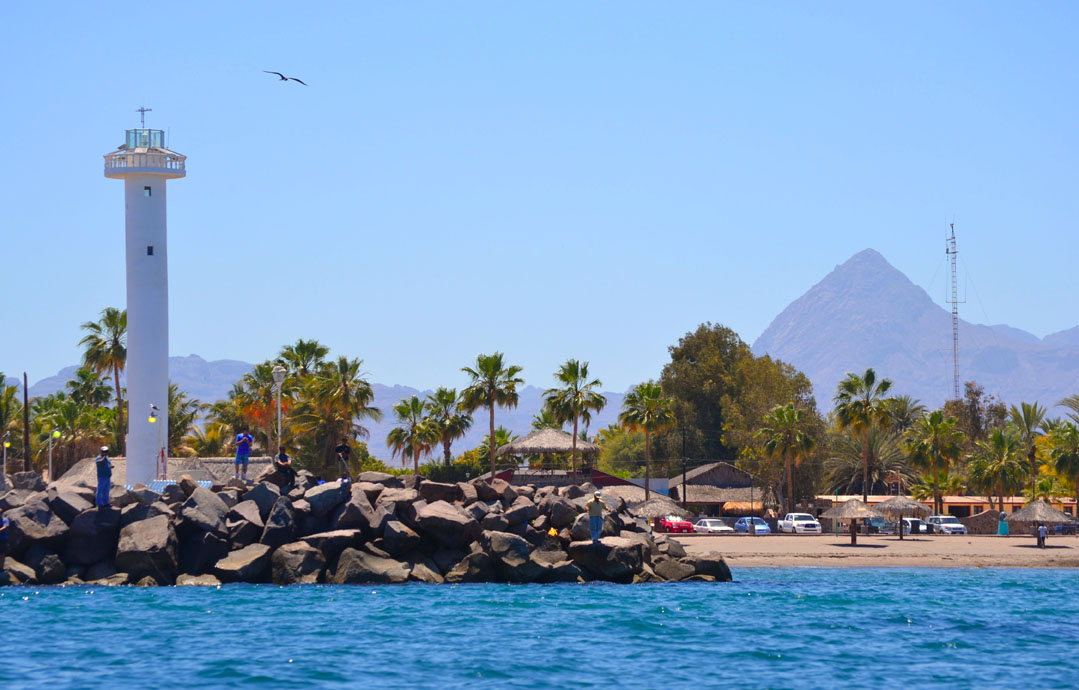 Buy Car Usa >> Loreto (Baja California) – Travel guide at Wikivoyage
