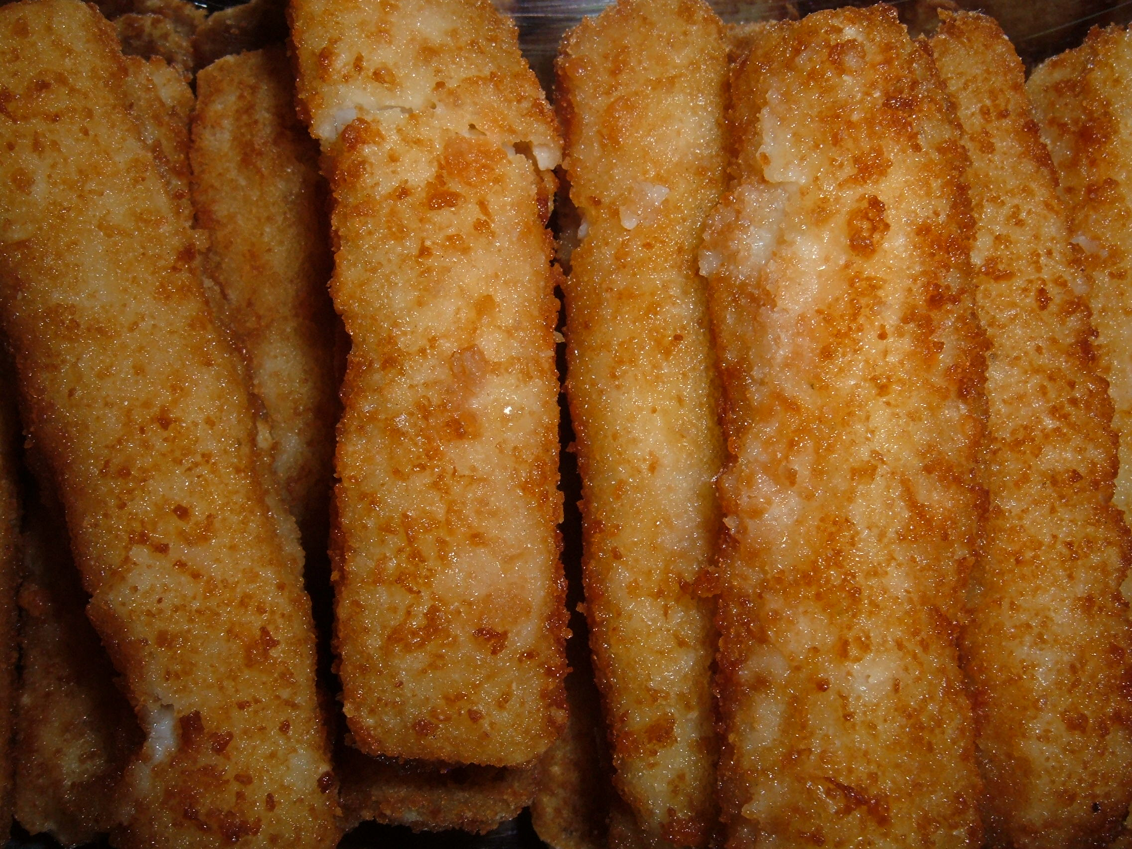 Fish Sticks Recipe — Dishmaps