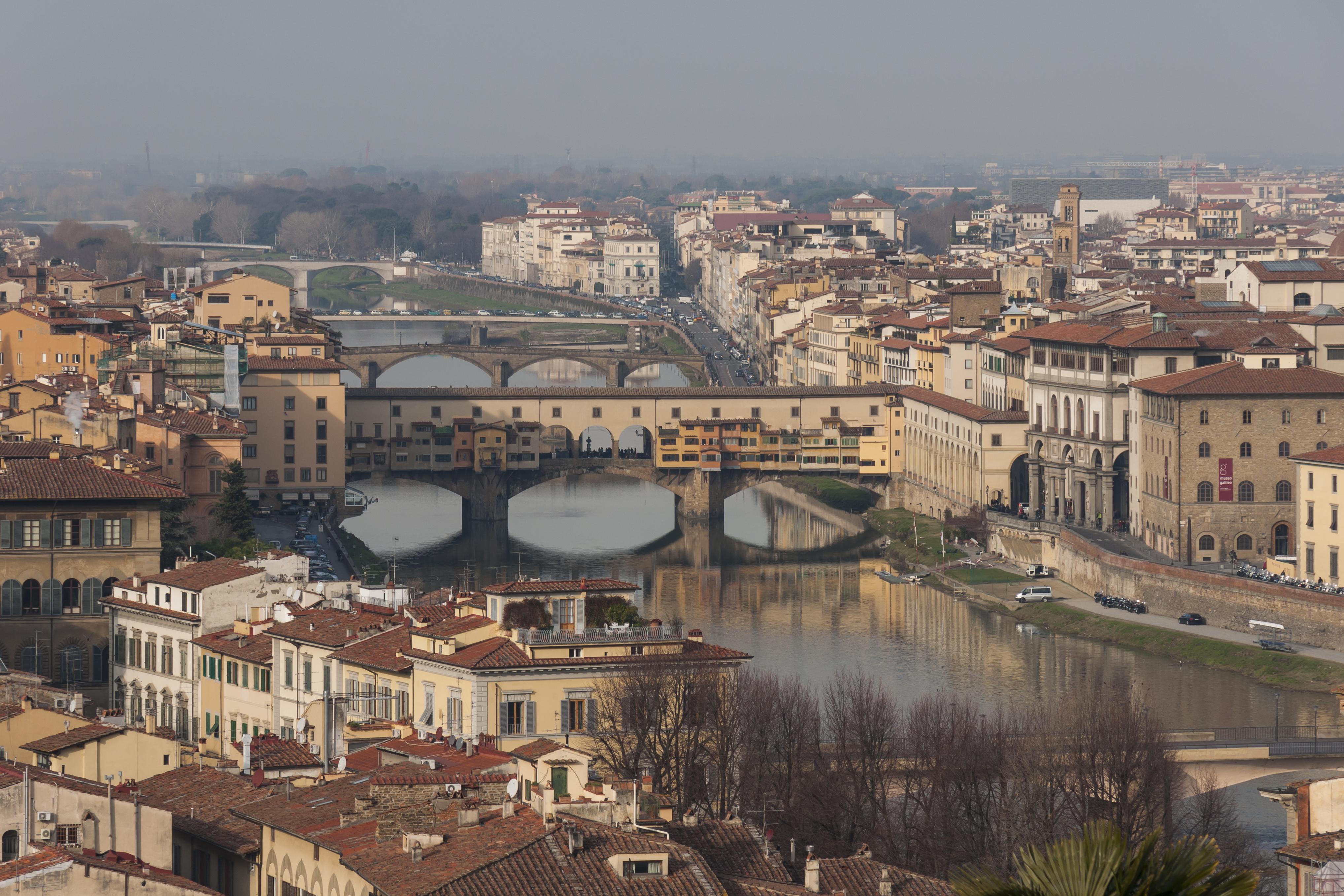 Dating iz Firenze Italija