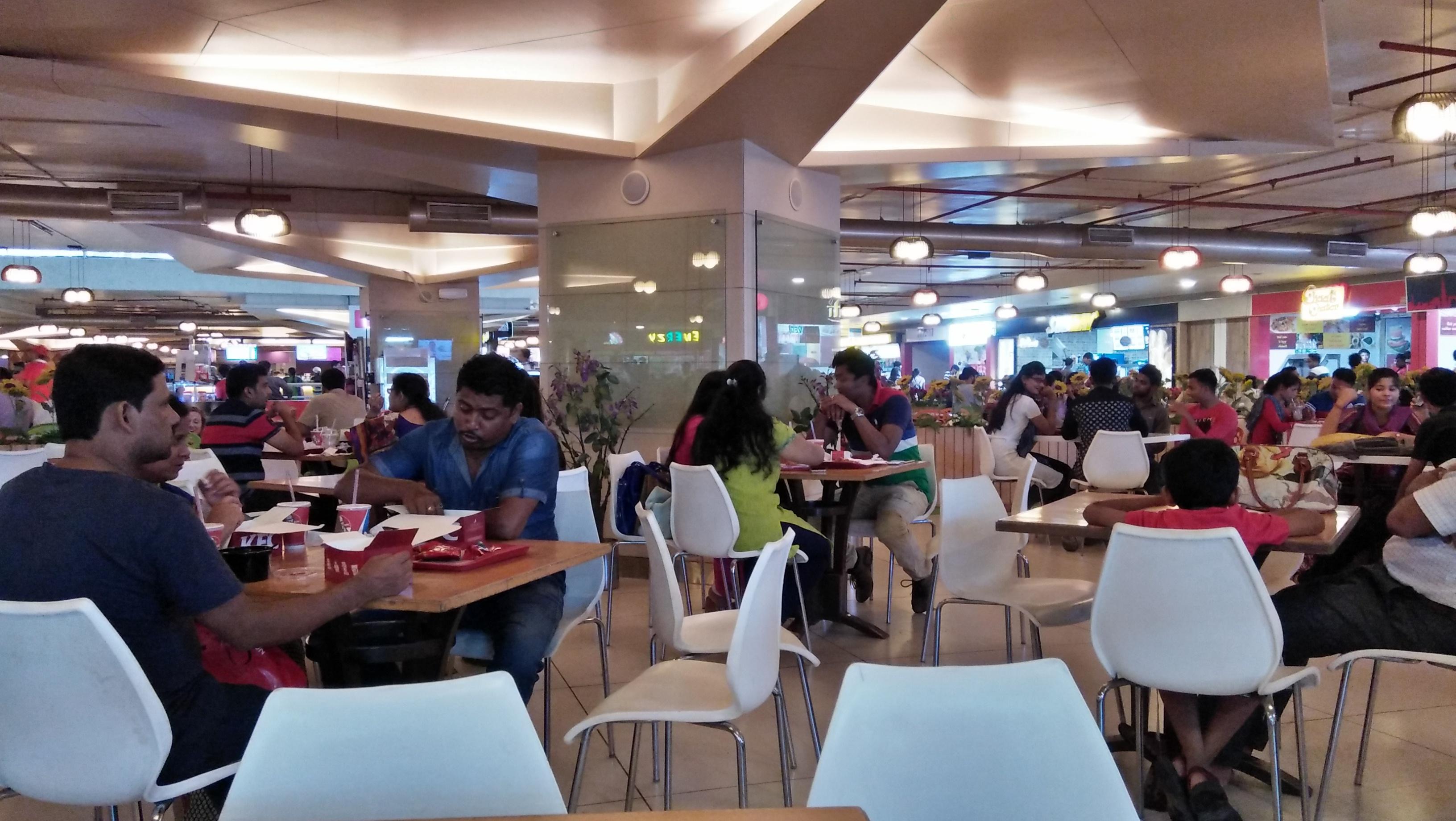 File Food Court Avani Riverside Mall Howrah 20170806175519 Jpg